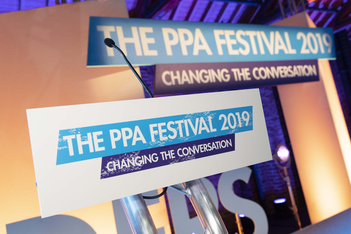 Key Take Aways For Publishers, and What We Learnt From This Year's PPA Festival